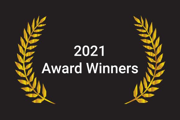 2021 awards
