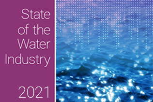 State of the Water Industry Report 2021