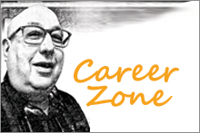 Career Zone, Stuart Karasik