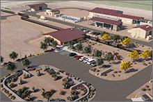 Future Goodyear water treatment facility