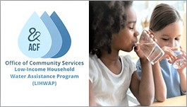 Office of Community Services Low-Income Household Water Assistance Program