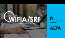 WIFIA/SRF Workshop