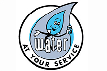 Willing Water logo