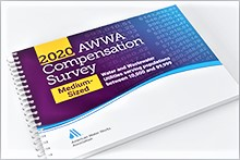 2020 AWWA Compensation Survey