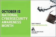 October National Cybersecurity Awareness Month
