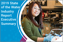 2019 State of the Water Industry Report Executive Summary
