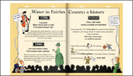 Water in Fairfax County's history)