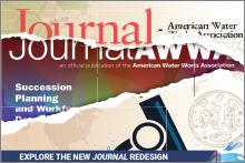 Journal - American Water Works Association