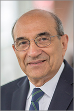 Mehdi Zanghamee