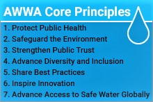 AWWA Core Principles