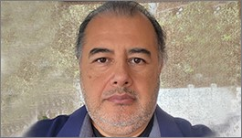 Sergio Escalante