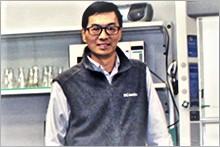 Dr. Rengao Song