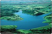 Iowa watershed