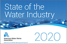 2020 State of the Water Industry