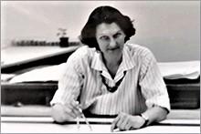 Terry Glenn at desk