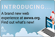 AWWA launches enhanced website