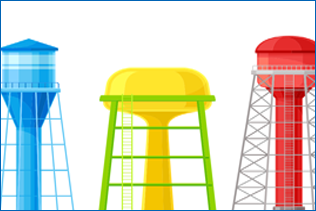 Water Tower Competition