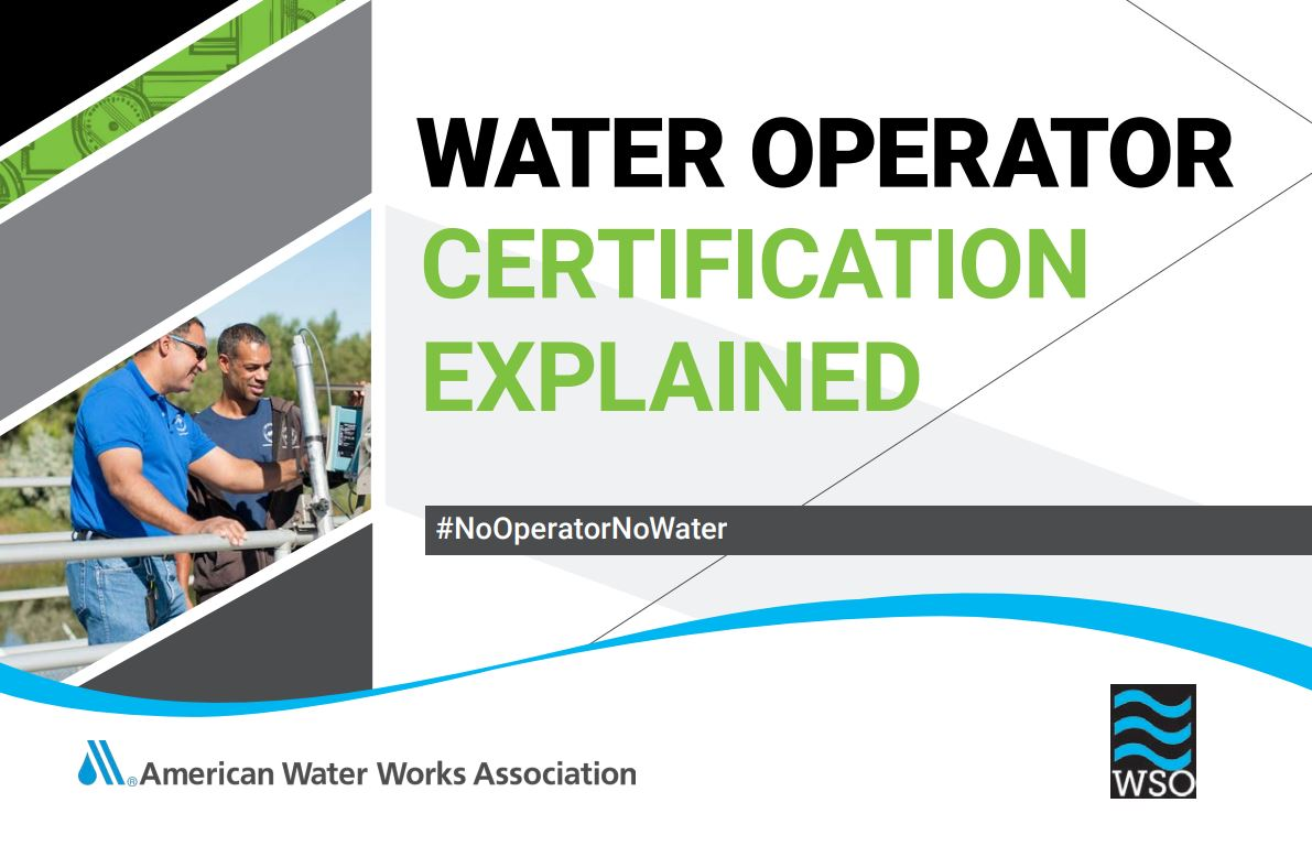 Operators | American Water Works Association
