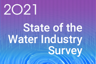 State of the Water Industry 2021