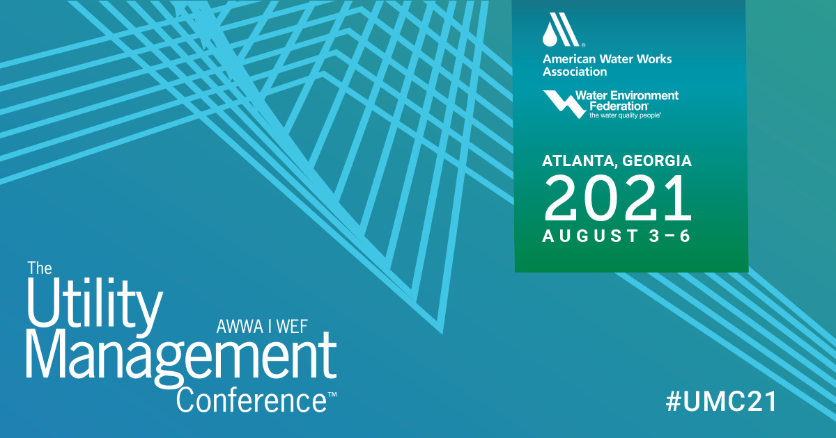 Utility Management Conference 2021