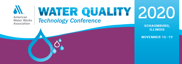 Water Quality Technology | American Water Works Association