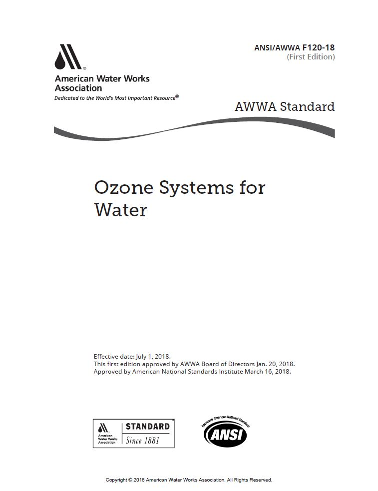 Standards | American Water Works Association