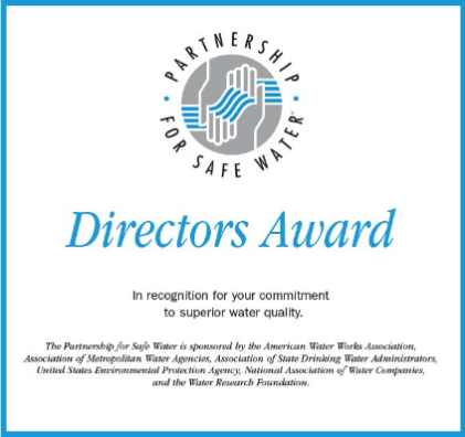 Partnership Treatment Directors Award Web Page Image